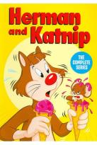 Herman and Katnip - The Complete Series