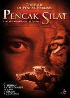 Pencak Silat: The Basis of Pencak Harimau