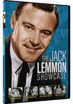 Jack Lemmon Showcase: Operation Mad Ball/Good Neighbor Sam/The Notorious Landlady/Three for the Sho