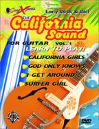 SongXpress - California Sound Vol. 1