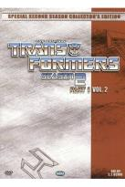 Transformers: Season 2 - Part 1, Vol. 2