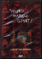 Young Marble Giants - Live at the Hurrah Club