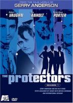 Protectors - The Complete First Season