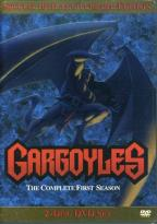 Gargoyles - The Complete First Season