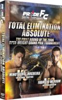 Pride Fighting Championships: 2006 Total Elimination Absolute