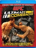 Ultimate Fighting Championship - Ultimate Comebacks