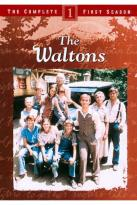 Waltons - The Complete First Season