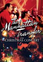 Manhattan Transfer - The Christmas Concert
