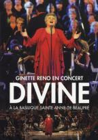 Ginette Reno: Spectacle Basilique