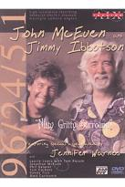 John McEuen And Jimmy Ibbotson: Nitty Gritty Surround