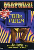 Essential Music Videos - 80s Rock