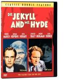Dr. Jekyll and Mr. Hyde (1932 & 1941)