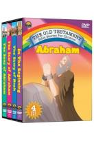 Old Testament Bible Stories For Children - Abraham