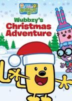 Wow! Wow! Wubbzy!: Wubbzy's Christmas Adventure/The Wubb Club