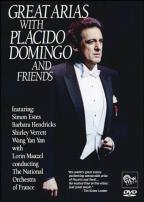 Domingo, Placido & Friends: Great Arias