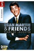 Dean Martin & Friends: Years of Laughter