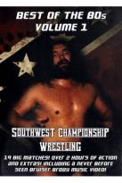 Southwest Championship Wrestling: Best of the '80s, Vol. 1