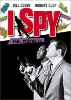 I Spy - Tag, You're It