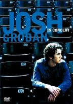 Josh Groban - In Concert