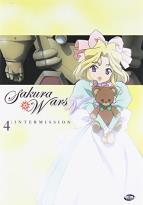 Sakura Wars TV - Vol. 4: Intermission