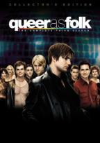 Queer As Folk - The Complete Third Season