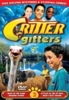 Critter Gitters: Attack of the Pit Bull/Piranha Power/Head in the Sand/Man's Best Friend