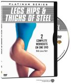 Platinum Series: Legs, Hips & Thighs Of Steel