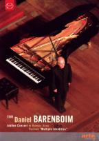 Daniel Barenboim: 50 Years on Stage