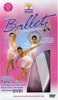 Learn Ballet Step-By-Step Box Set