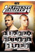UFC - Ultimate Fighter 6 - Team Hughes Vs. Team Serra
