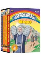 Old Testament Bible Stories For Children - Moses