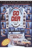 Bay Area All Stars: Go Der Tour 2009