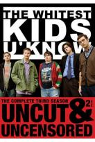 Whitest Kids U' Know - The Complete Third Season