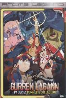 Gurren Lagann: TV Series Complete Collection