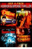 Horror/Suspense/Thriller 4-Pack