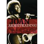 Joan Armatrading: On Stage