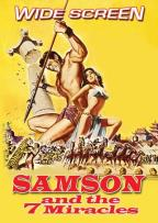 Samson and the 7 Miracles/Ali Baba and the 7 Saracens