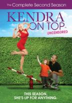Kendra - The Complete Second Season