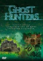 Ghost Hunters - Vol. 2: Castle Leslie/ Ghost Hunters At Work