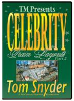 Celebrity Series: Tom Snyder