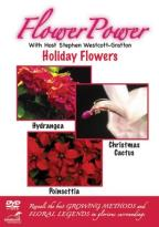 Flower Power:Holiday Flowers