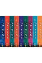 Friends - The Complete Seasons 1-9