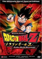 Dragon Ball Z - Saga de Vegeta: Goku es Detenido