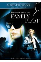 Family Plot