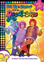 Get Up & Groove with The Doodlebops