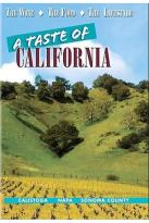 Taste of California: Napa and Sonoma