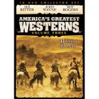 Great American Western Collector's Set, Vol. 3