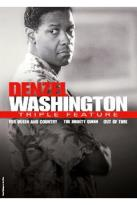 Denzel Washington - Triple Feature
