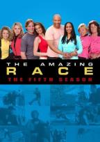 Amazing Race: Season 5