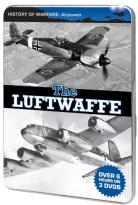 Air Power: The Luftwaffe